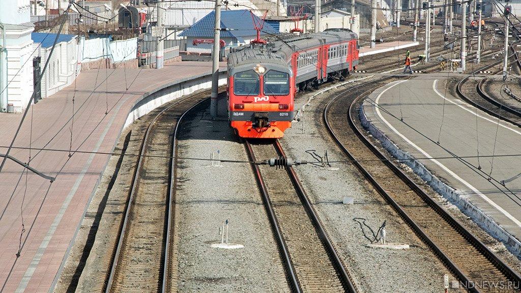 В Крыму заявили о готовности в любой момент принять поезда с украинскими туристами