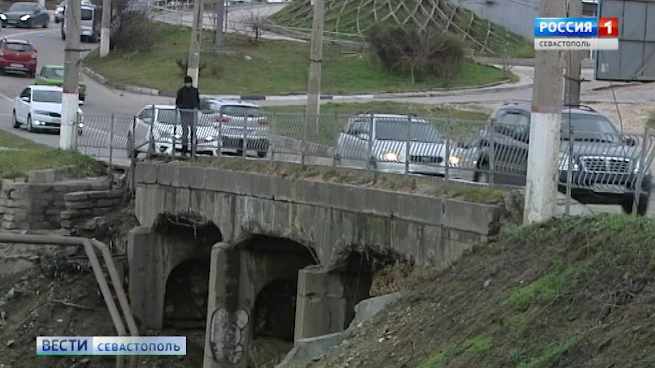 Стало известно, когда начнется реконструкция моста на Пожарова