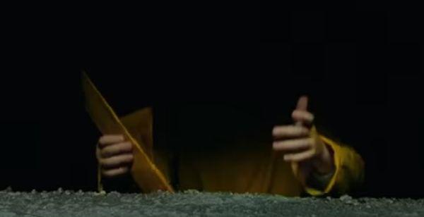 Не верьте милым старушкам: в Сети появился трейлер второй части фильма «Оно»