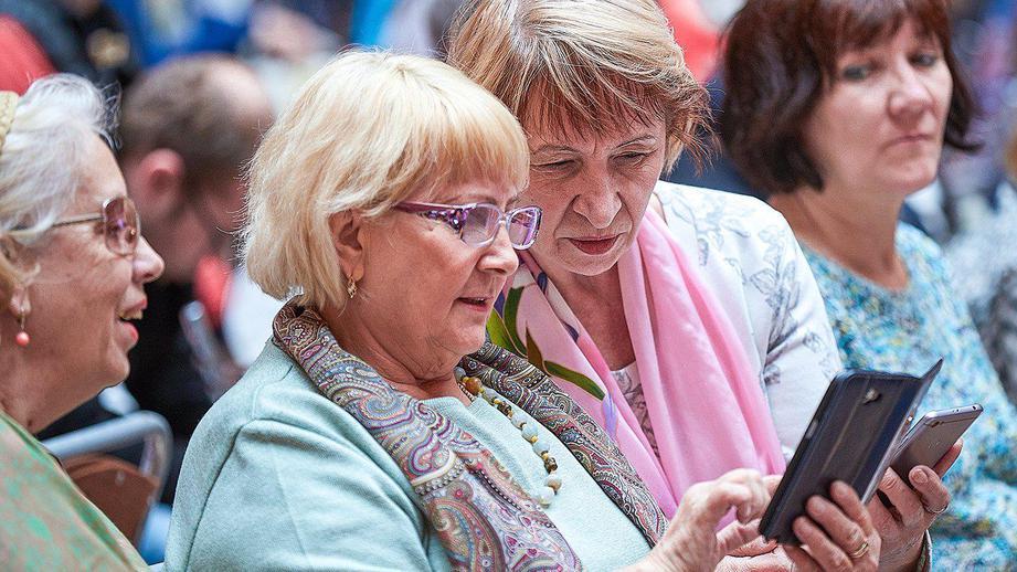 Роспотребнадзор дал советы пенсионерам по защите от мошенников