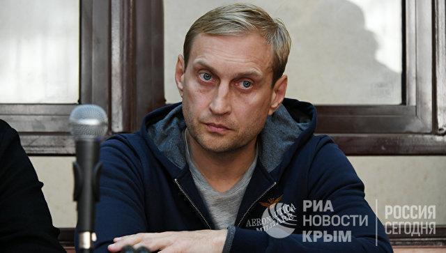Андрей Филонов останется под арестом до конца июля
