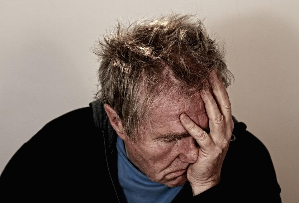 Ученые обнаружили смертельную опасность негативных эмоций