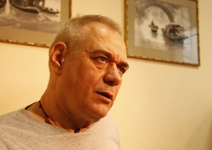 Сергей Доренко просил развеять его прах в Крыму
