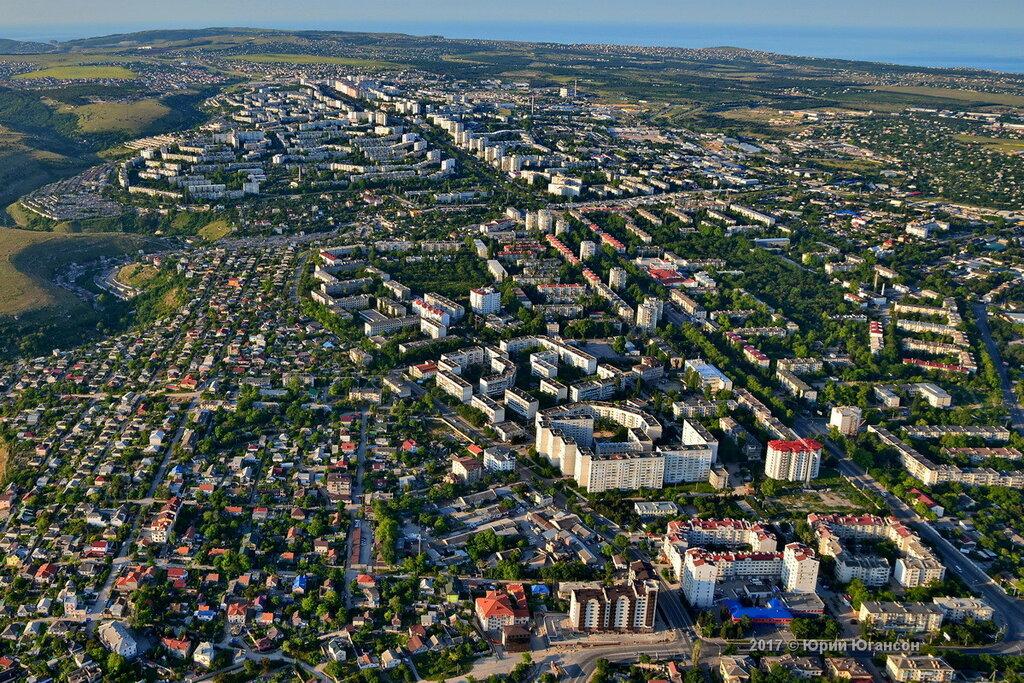В Севастополе могут переделать проспект Генерала Острякова
