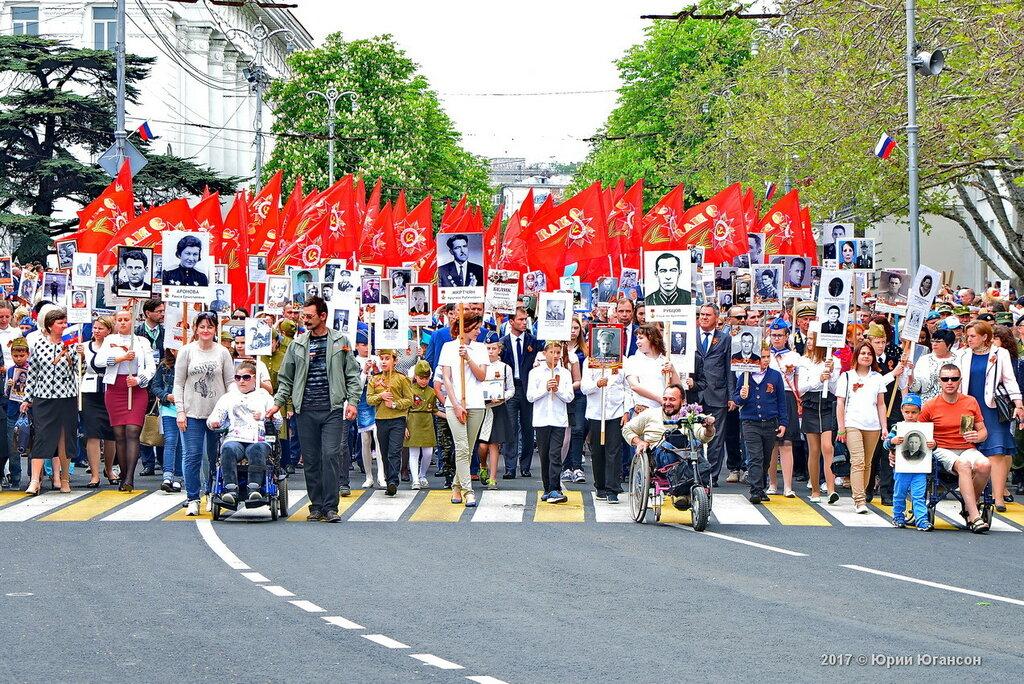 На 9 мая в Севастополе полностью перекроют центр города — время, список улиц