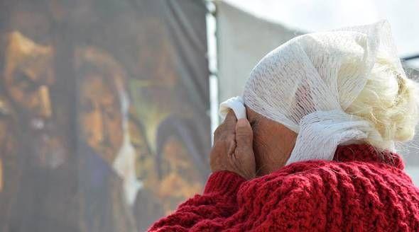 Сегодня в Крыму вспоминают жертв депортации