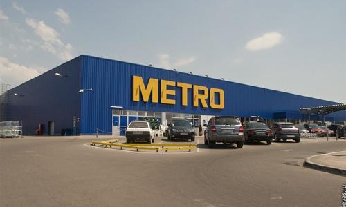В ТЦ«METRO» в Севастополе эвакуировали людей из-за звонка о бомбе