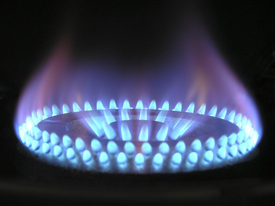 В ФАС предложили поднять цены на газ в Крыму