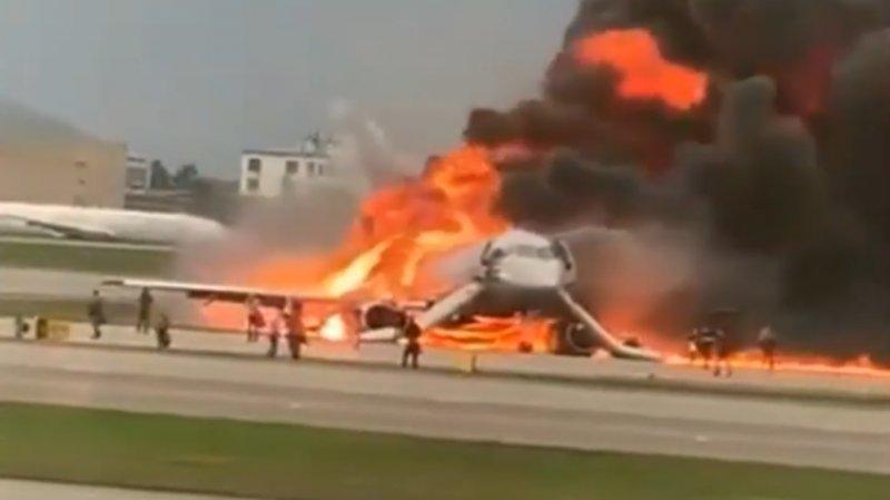 Выживший пассажир рассказал, как на самом деле проходила эвакуация