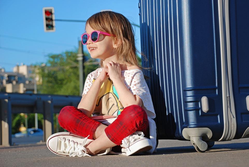 Названы самые популярные города для самостоятельного отдыха с детьми летом