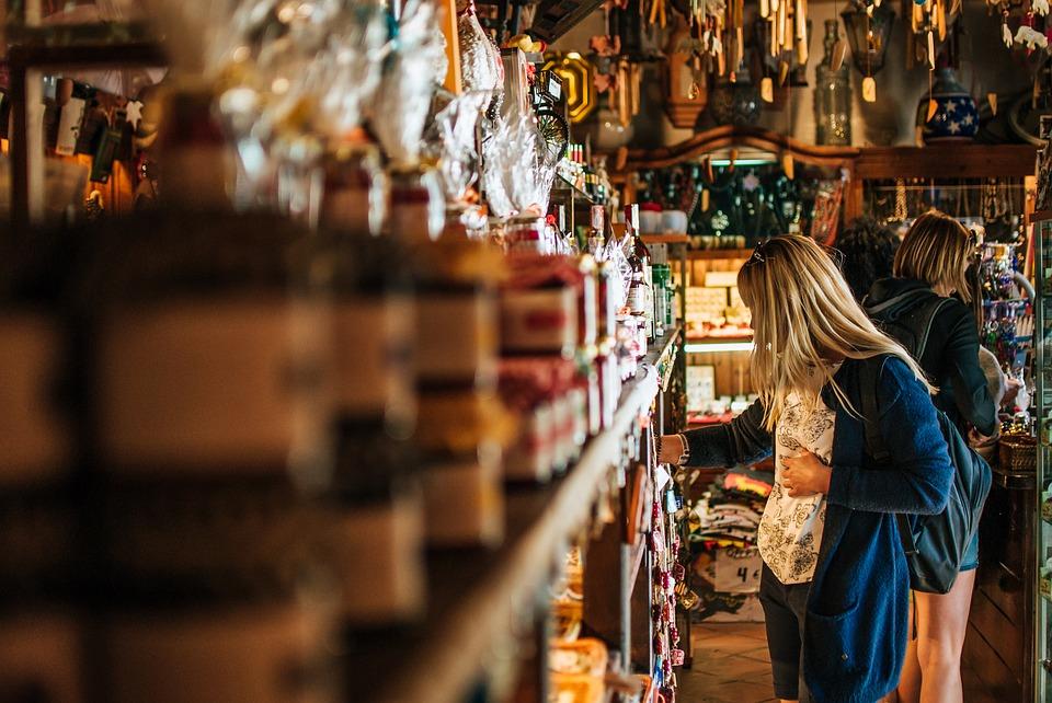 В Севастополе открытые рынки разрешили еще на пять лет