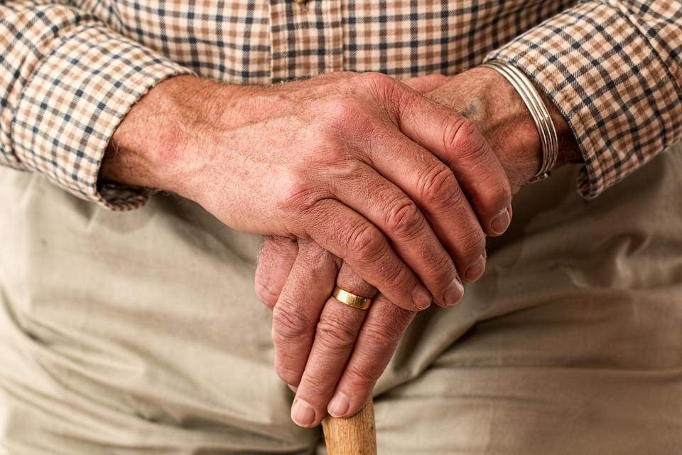 В Крыму нашли пропавшего пенсионера