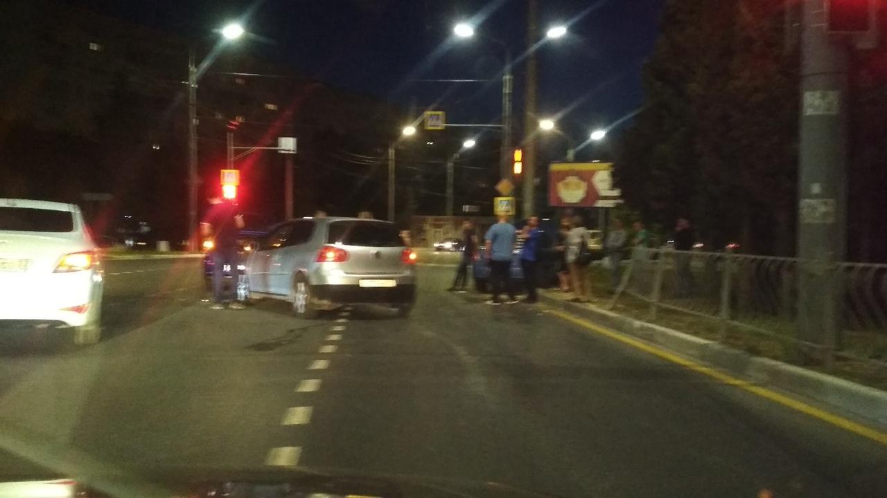 Ночная авария в Севастополе «парализовала» часть города