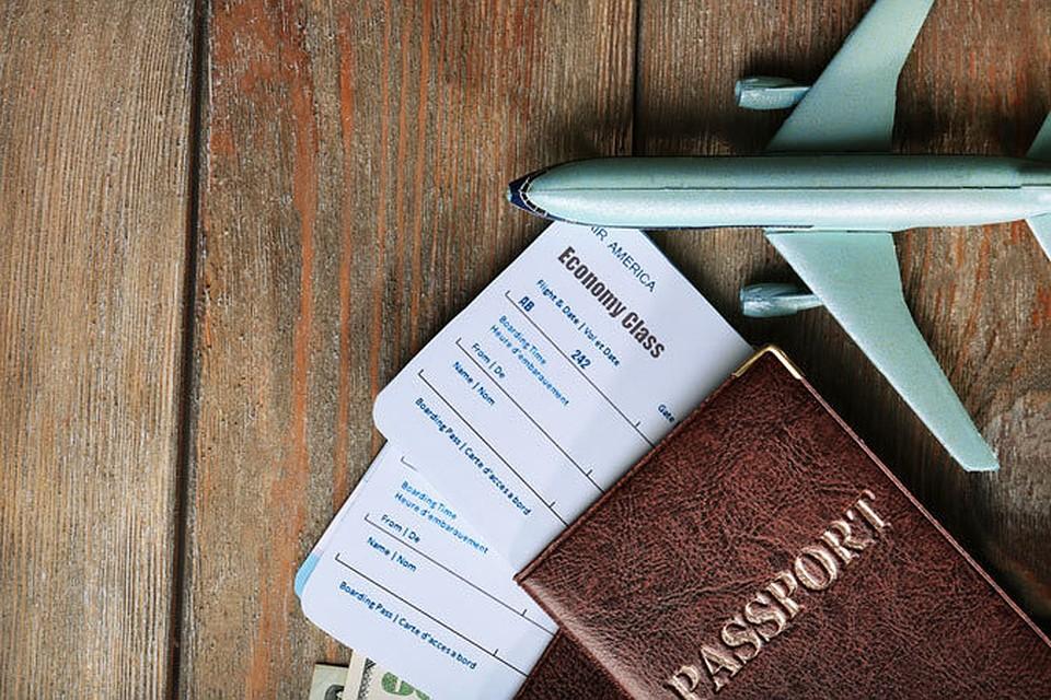 Билет на самолет и рейсовый автобус в Крым можно приобрести одновременно