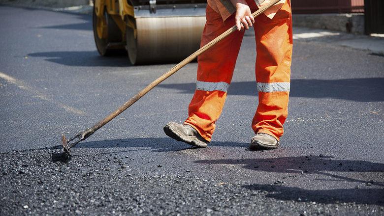 В Крыму отремонтируют 83,5 км «убитых» дорог