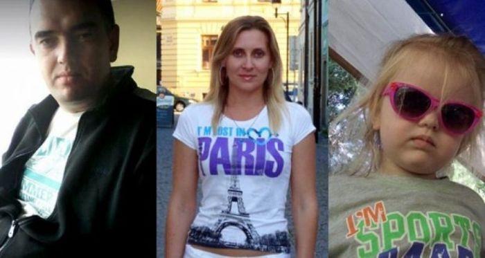 «Машина с трупами и живым ребенком ушла на дно»: как произошло громкое убийство супругов Ларьковых и их ребенка в Керчи