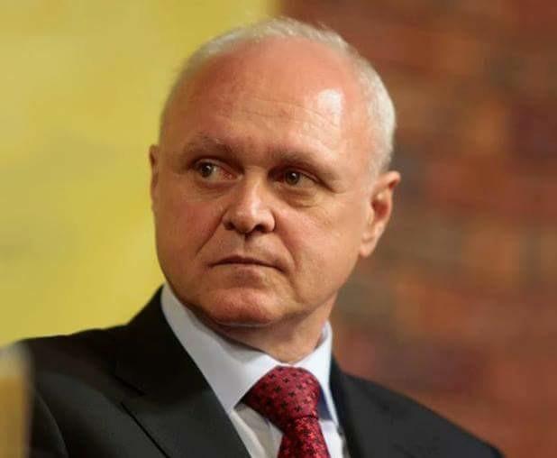 Советник Зеленского рассказал, как вернуть Крым и Донбасс