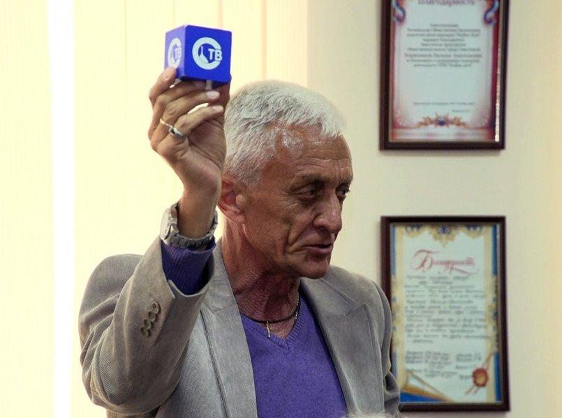 Севастопольскому телеканалу ИКС хотят вернуть историческое название