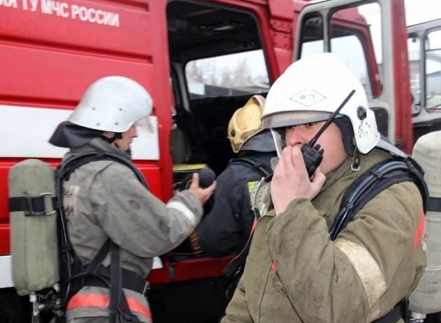 В Ростовской области произошел взрыв в многоквартирном доме