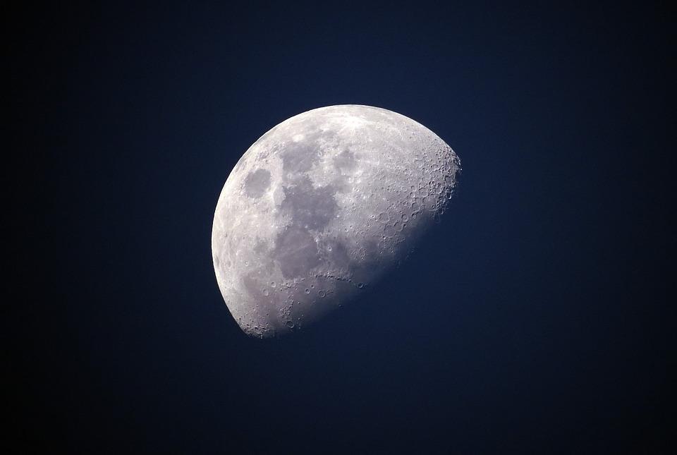 В США представили прототип космического аппарата для высадки на Луну