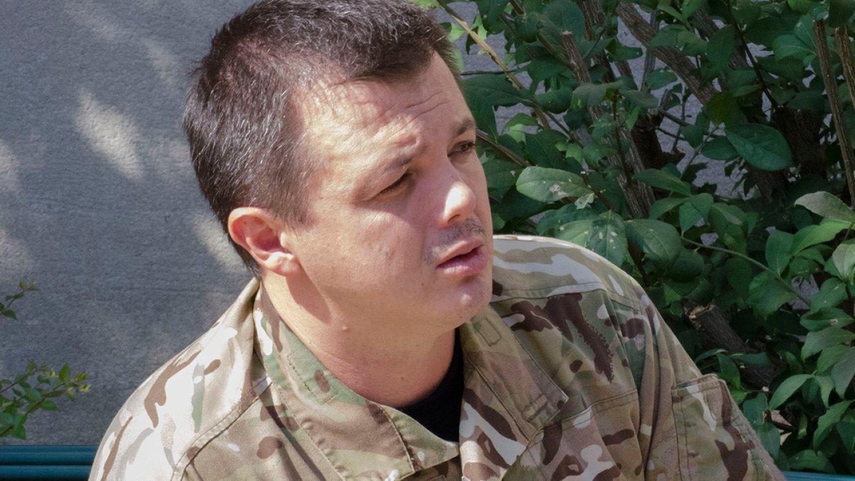 Депутат Рады призвал «обезлюдить Донбасс»