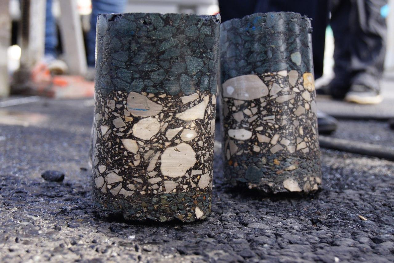 Чиновник рассказал, из-за чего в севастопольском асфальте появляются дырки