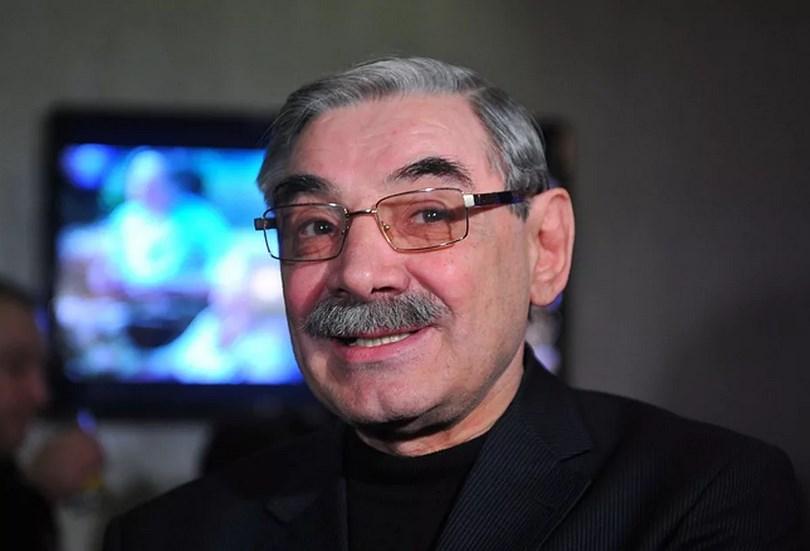 Панкратов-Черный: «Так, как в Крыму, не проигрывал нигде»