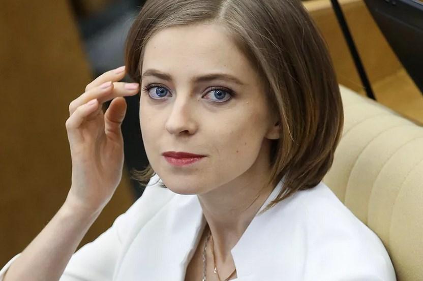 Поклонская рассказала, что злит врагов Крыма