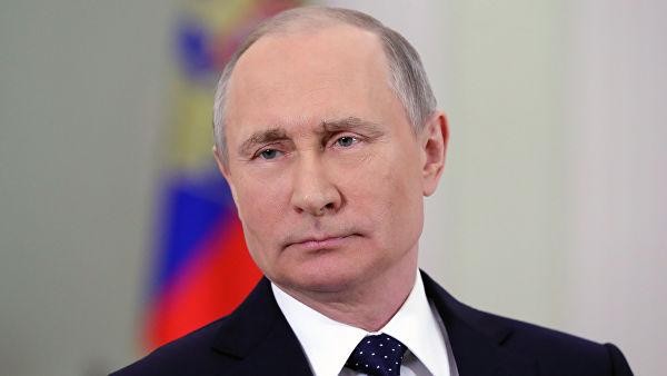 Как Владимир Владимирович севастопольцам звонил