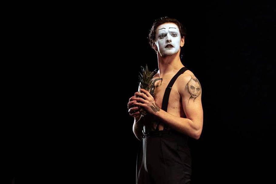 В Севастополе хотят создать лучшую балетную школу мира
