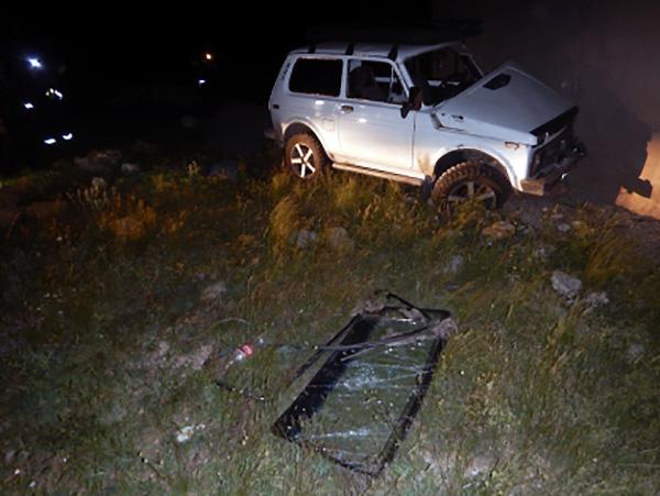 Началась проверка по факту трагической смерти ребенка в автомобиле