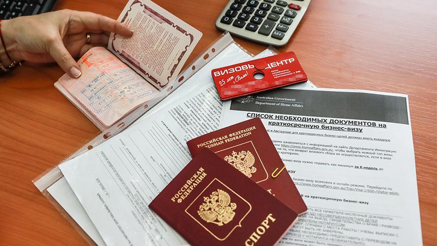 Названы самые щедрые и самые жадные по выдаче шенгенских виз россиянам страны