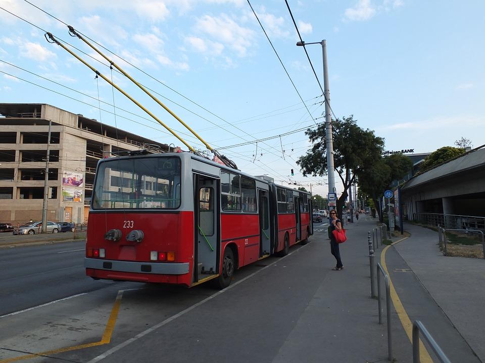 Кондуктор из Читы оставил в троллейбусе «бомбу», чтобы не идти на работу