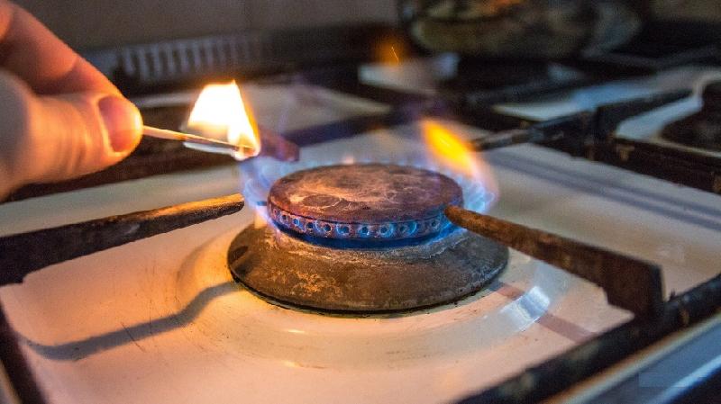 В Балаклаве провели газ в дом столетней давности