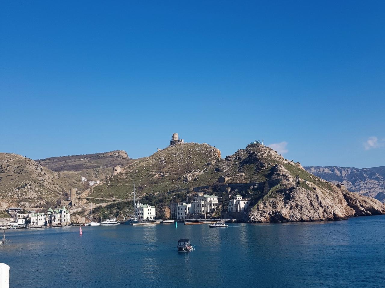 Блог путешественника по Крыму: ТОП-7 смотровых площадок полуострова
