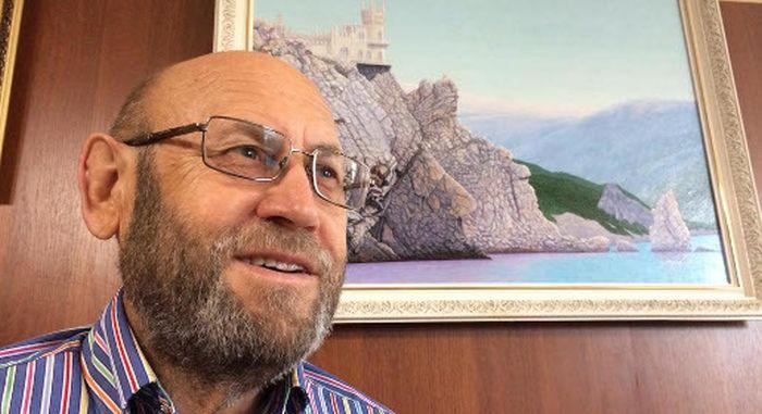 Умер глава избиркома по проведению референдума 2014 года в Севастополе