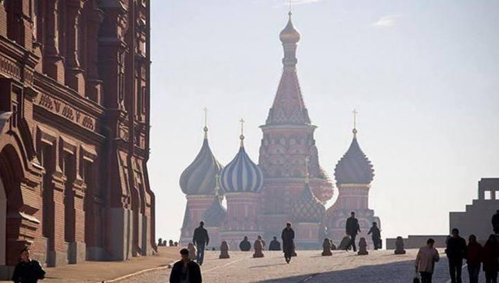 На Красной площади найден мертвый полицейский с огнестрельным ранением