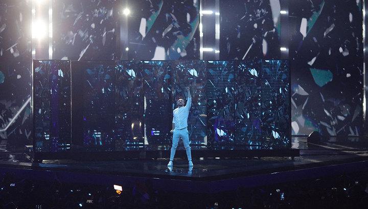 Результаты «Евровидения» пересмотрены: Лазарев получил больше баллов
