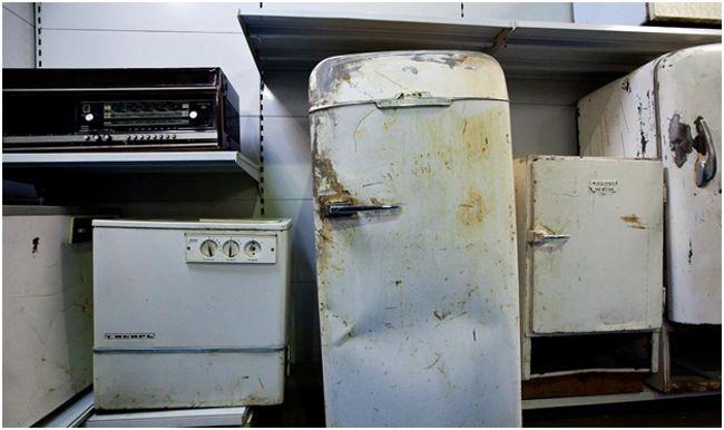 Пропавшего восьмилетнего мальчика нашли мертвым в старом холодильнике