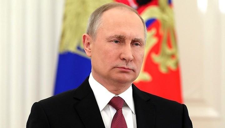 Путин объяснил, почему в стране «жить стало тяжелее»