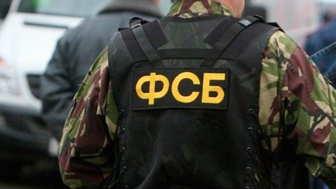ФСБ задержала в Севастополе лидера экстремистской организации
