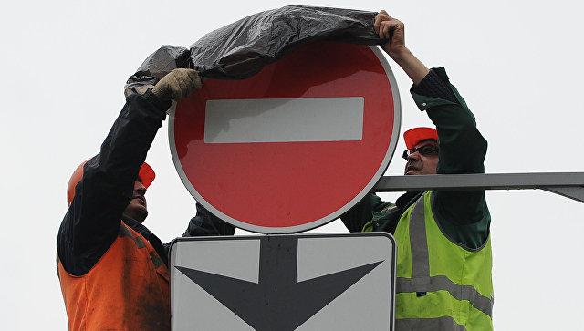 С сегодняшнего дня и до конца лета в Севастополе закрывают движение по центральной улице города