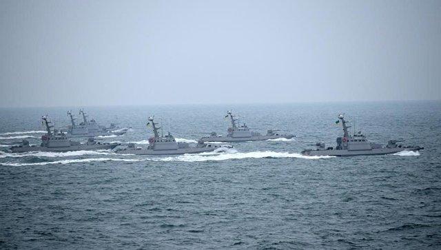 Украина создает новую базу ВМС – СМИ
