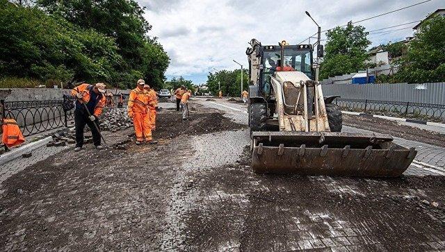 Кто получит компенсацию за ущерб от разрушительного ливня в Севастополе