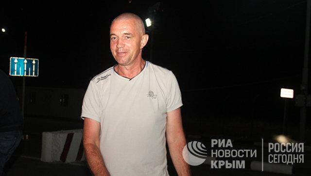 Капитан украинского браконьерского судна покинул Крым