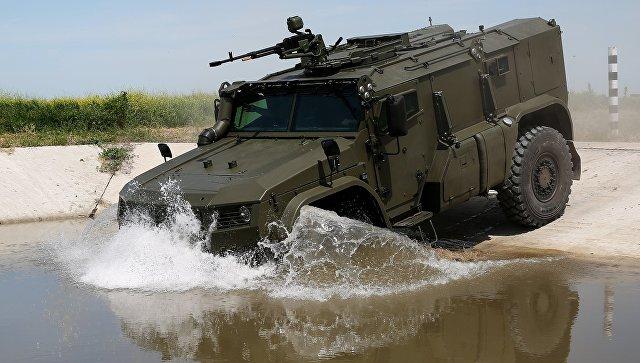На воде, на суше, в воздухе: в Севастополе покажут возможности военной техники
