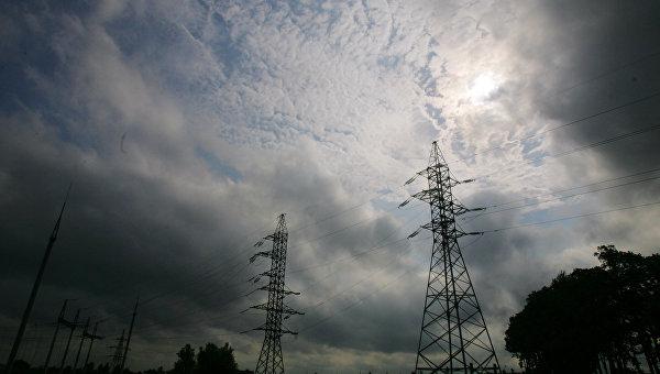 Непогода оставила без света 20 тысяч крымчан