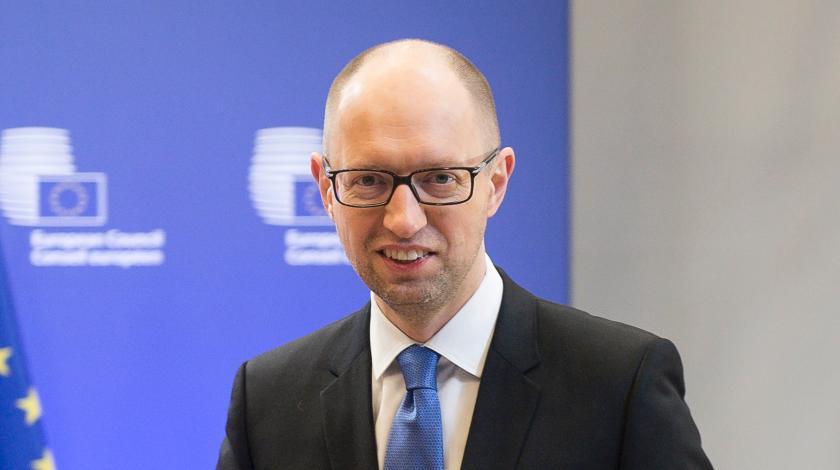 Соратник Яценюка возглавил партию в Севастополе