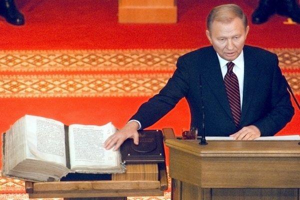 Кучма планировал вернуть Крым России еще в 1994 году – экс-советник президента
