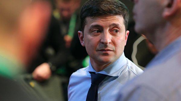 В Киеве заявили о провале Зеленского в Европе из-за России